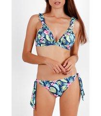 bikini admas hawaii 2-delig driehoekige bikiniset
