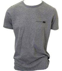 camiseta acostamento básica masculina - masculino