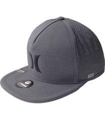 gorra hurley drifit icon hats snap in