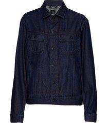 lee rider jacket jeansjack denimjack blauw lee jeans