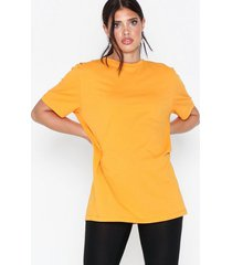 nly trend basic oversize tee t-shirts