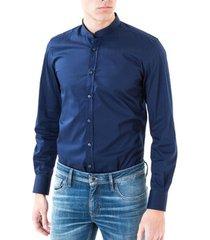 overhemd lange mouw antony morato mmsl00376 fa450001