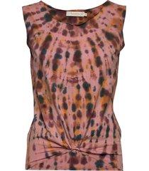 mariza t-shirts & tops sleeveless roze rabens sal r