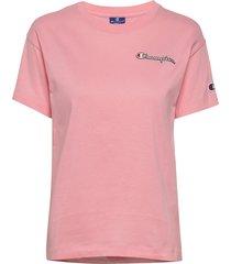 crewneck t-shirt t-shirts & tops short-sleeved champion