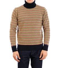 roberto collina stripes pullover