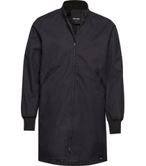 atmos jacket outerwear rainwear rain coats svart tretorn