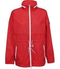 woolrich azalea jacket