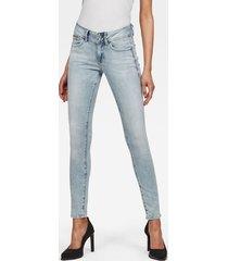 g-star raw - jeansy lynn