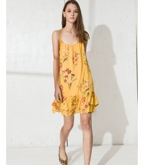vestido amarillo wanama prairie