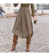 plaid dream skirt petite