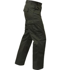 us military army marines usmc bdu olive drab green tactical fatigue long pants