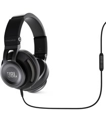 audífonos jbl synchros s500 diadema/cable, over - ear