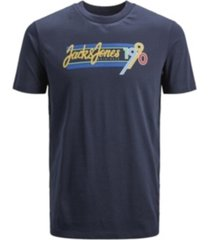 jack and jones men's 90's style t-shirt