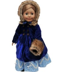 """the queen's treasures 18"""" girl doll clothes outfit"""