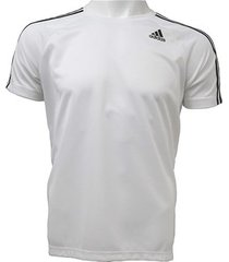 t-shirt adidas d2m 3-stripes tee bk0971