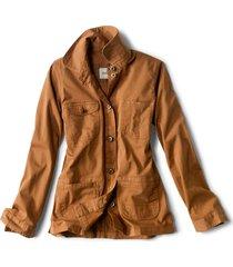 herringbone chore jacket