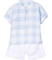 shirt and shorts set