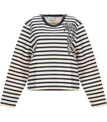 carven sweatshirts