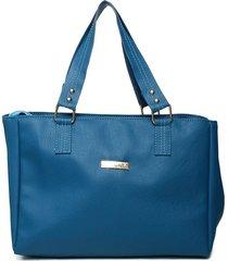 bolso azul cb meraki