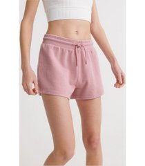 superdry women's indie shorts