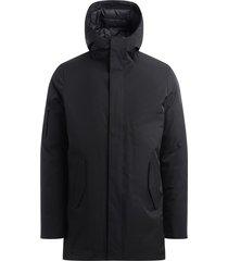 black museum austen jacket