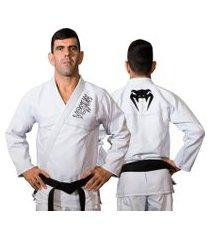 kimono jiu jitsu venum competition brasil branco