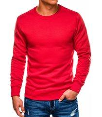 ombre sweater heren effen klassiek -