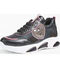 buty do biegania z logo model claire (35-38)