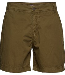 gail shorts shorts chino shorts grön lexington clothing