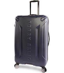 "perry ellis delancey ii 29"" spinner luggage"