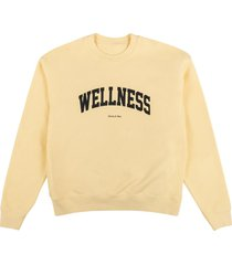 wellness ivy crewneck sweatshirt