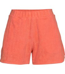 heli shorts flowy shorts/casual shorts orange rabens sal r