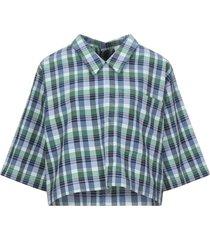 thom browne blouses