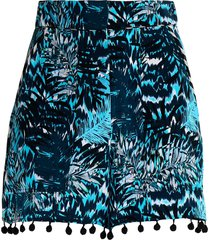 matthew williamson bermudas