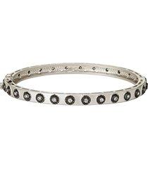 women's freida rothman 'the standards' bangle bracelet