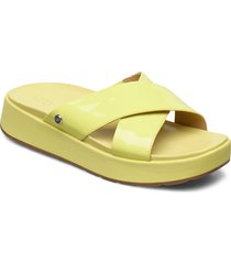 w emily shoes summer shoes flat sandals gul ugg