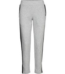 w race pant sweatpants mjukisbyxor grå sail racing