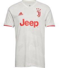 juve a jsy t-shirts football shirts vit adidas performance