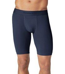 men's tommy john air boxer briefs, size small - blue