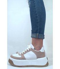 zapatilla natural roi sneakers sofia