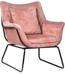 stylowy fotel baros