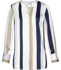 camicetta in satin (bianco) - bpc selection