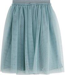 il gufo sugar paper tulle skirt