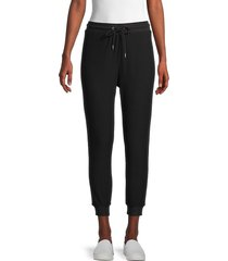 bb dakota women's sexy cool jogger pants - black - size xs