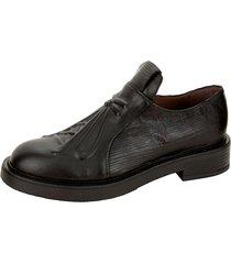 skor le bohemien svart