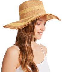steve madden oversized floppy fedora hat