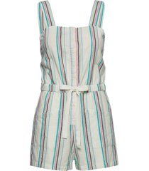 cami playsuit jumpsuit blå lee jeans