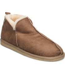 anton slippers tofflor beige shepherd