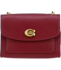 coach mini bag shoulder bag women coach