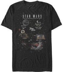 fifth sun men's travelocity short sleeve crew t-shirt